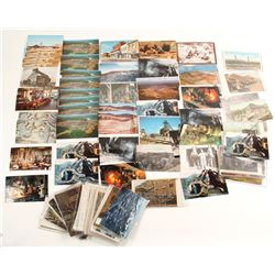 Nevada Mining Post Cards  (86373)