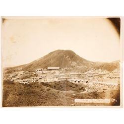 Cerro Pr. Mining Photo  (65005)