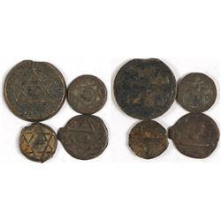 Coins of Morocco  (74032)