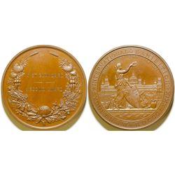 International Exposition Award Medal  (81317)