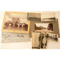 Montana Photographs  (45329)