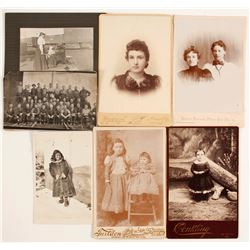 Early Photo Collection  (86376)