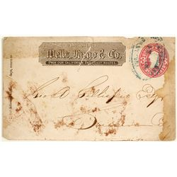 Cover from Wells Fargo & Co.   (78377)