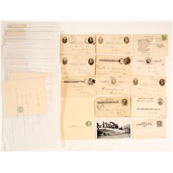 Post Card Collection  (63371)