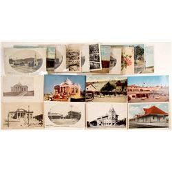 Nogales Postcards   (63809)