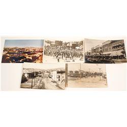 Nogales Street Scene Postcards  (63815)