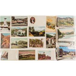 Colorado Color Postcard Collection  (571633)