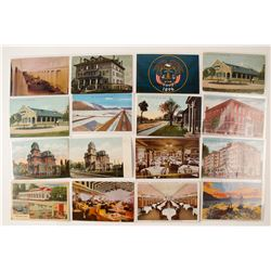 Salt Lake City Postcard Collection  (55449)