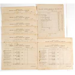 Pioche Railroad Archive  (64362)