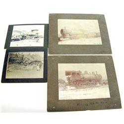 Train Wreck Photos (4)  (571421)