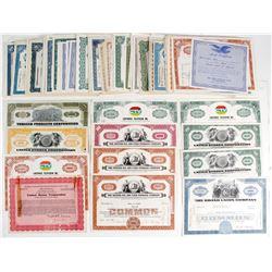200 Assorted Stocks  (64306)