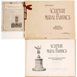 Pan Pacific Souvenir Booklets  (64334)