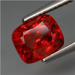 Natural Red Spinel 2.05 Carats
