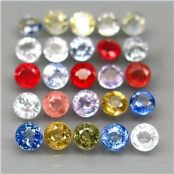 Natural Fancy Color Sapphire 6.00 Cts