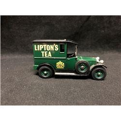 Matchbox Models of Yesteryear - Y5 - 1927 Talbot Van - Lipton's Tea