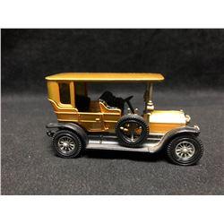 Matchbox Lesney Vintage Classic Car Y -5 1907 Peugeot