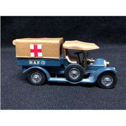 """Matchbox Y-13 1918 Crossley RAF Tender Models of """"Yesteryear"""""""