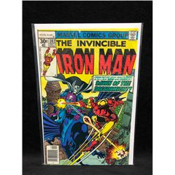 THE INVINCIBLE IRON MAN #102 (MARVEL COMICS)