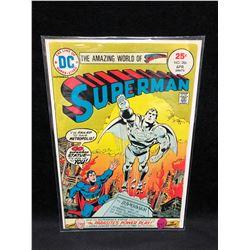 SUPERMAN #286 (DC COMICS)
