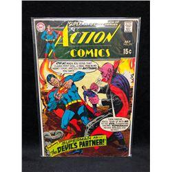 ACTION COMICS #378 (DC COMICS)
