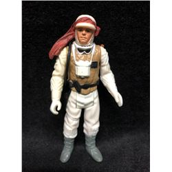 1979 KENNER STAR WARS LUKE SKYWALKER WITH AUTHENTIC WEAPON ( MINT)