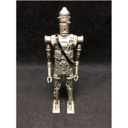1970'S KENNER STAR WARS ACTION FIGURE IMPERIAL DROID ( MINT)
