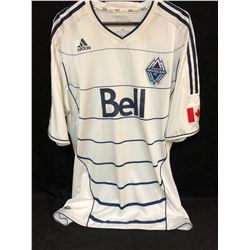 VANCOUVER WHITECAPS FC SOCCER JERSEY