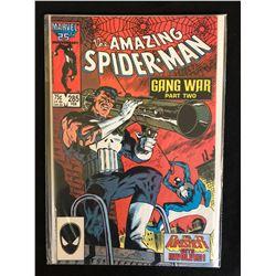 THE AMAZING SPIDER-MAN #285 (MARVEL COMICS)