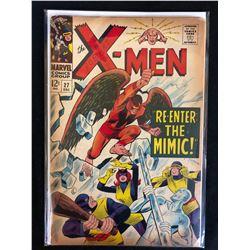 X-MEN #27 (MARVEL COMICS)