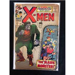 X-MEN #40 (MARVEL COMICS)