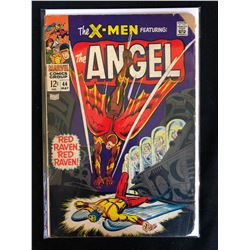 THE ANGEL #44 (MARVEL COMICS)