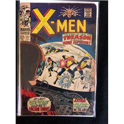 X-MEN #37 (MARVEL COMICS)