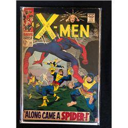 X-MEN #35 (MARVEL COMICS)