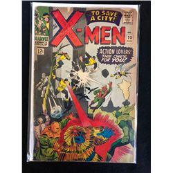 X-MEN #23 (MARVEL COMICS)