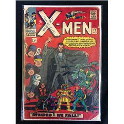 MARVEL COMICS X MEN NO.22 COMIC BOOK