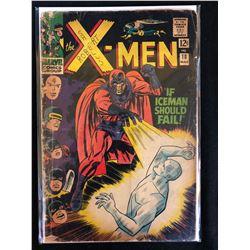 MARVEL COMICS X MEN NO.18 COMIC BOOK