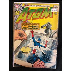 DC COMICS THE ATOM NO.1 COMIC BOOK