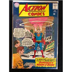 ACTION COMICS NO.328 COMIC BOOK