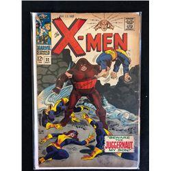 MARVEL COMICS X-MEN NO.32 COMIC BOOK