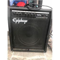 Epiphone Bass Amplifier EP-1000B (33 WATTS)