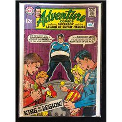 ADVENTURE COMICS #375 (DC COMICS)