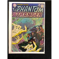 THE PHANTOM STRANGER #80 (DC COMICS)