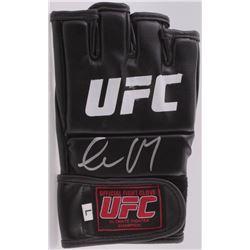 CONOR McGREGOR SIGNED UFC GLOVE ((JSA COA)