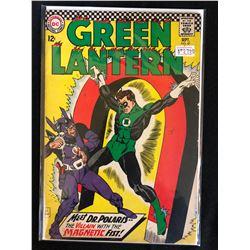 GREEN LANTERN #47 (DC COMICS)