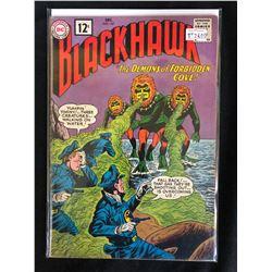 BLACKHAWK #167 (DC COMICS)