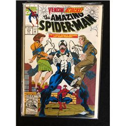 THE AMAZING SPIDER-MAN #374 (MARVEL COMICS) *VENOM ATTACKS*
