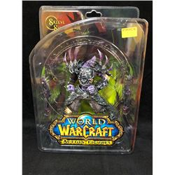 """World of Warcraft Series 3 Draenei Mage Skeeve 9"""" Action Figure"""