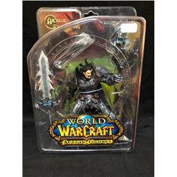 "World of Warcraft Series 3 Draenei Mage Archilon 9"" Action Figure"