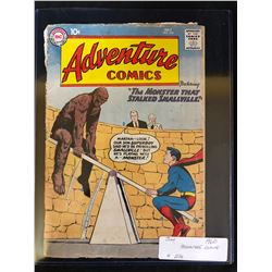 1960 ADVENTURE COMICS #274 (DC COMICS)
