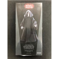 Sideshow Emperor Palpatine - 1/6th Scale Figure
